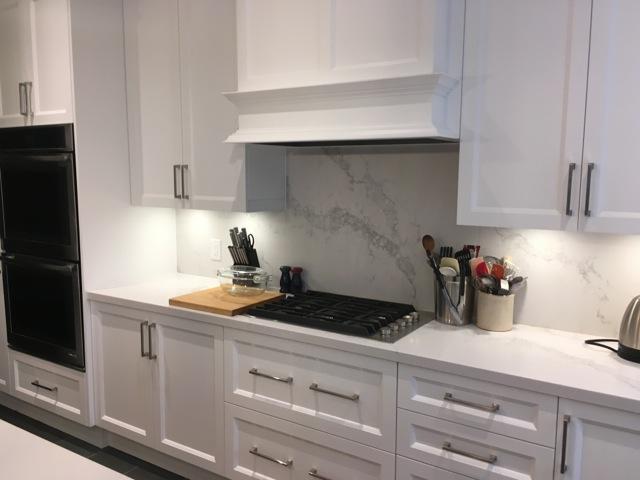 Custom Kitchen Redesign